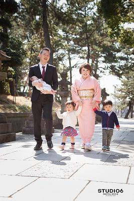 ニューボーンフォトは神戸への出張も可能なSTUDIO6へ~料金のお問い合わせもお気軽に~