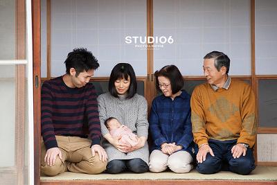 出産準備のタイミングにあわせて家族写真をプロに依頼するなら【STUDIO6】にお任せ!~撮影に必要(必須)なものとは?~